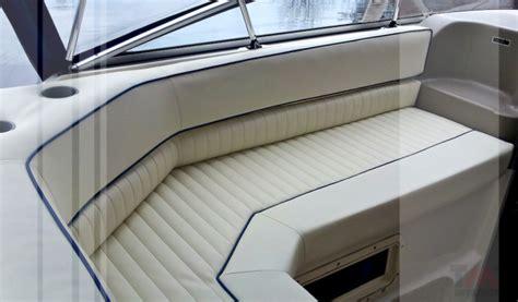 tappezzeria barca tappezzeria tmt interiors macerata marche