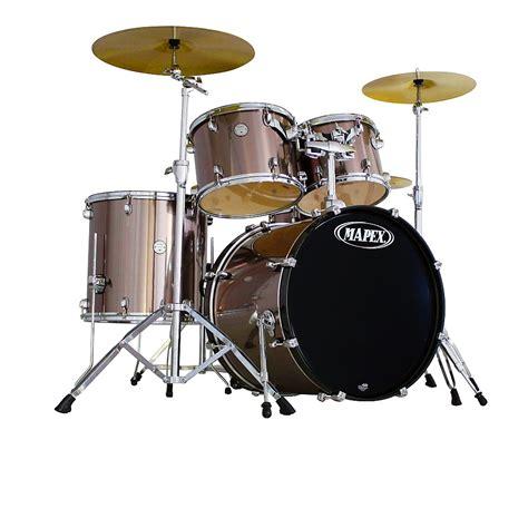 Mapex Horizon Standard 5 Pcs mapex horizon standard 5piece drum set blue sparkle
