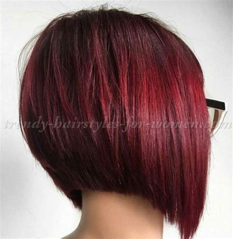 22 cute graduated bob hairstyles short haircut designs graduated bob hairstyles for 50 graduated cut bob