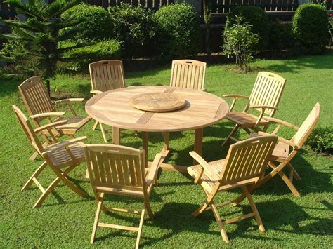 Teak patio furniture slow teak patio furniture home design by fuller