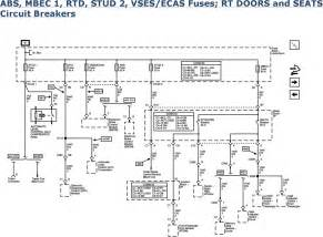 2006 gmc wiring diagram 2006 nissan quest wiring diagram mifinder co
