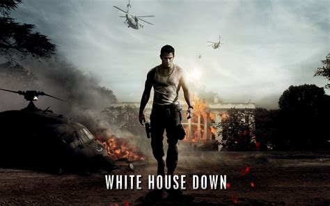 white house down white house down wallpapers hd wallpapers id 12364