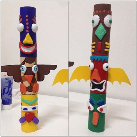 Paper Towel Arts And Crafts - cardboard paper towel roll crafts