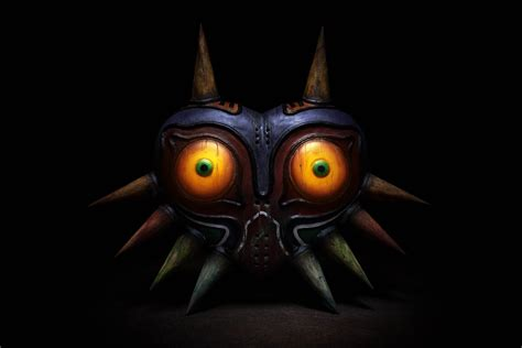 majoras mask the child who wore majora s mask a friend is a