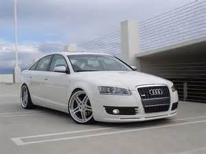 2005 Audi S5 Honpowered 2005 Audi A6 Specs Photos Modification Info