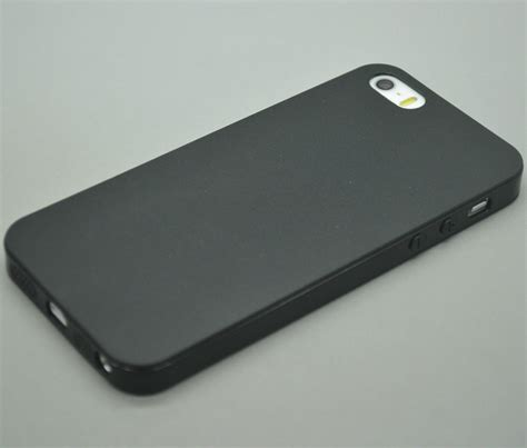 Slim Silicon Iphone Best Seller ultra slim rubber soft silicone gel skin bumper cover for iphone 5 5s prices in india