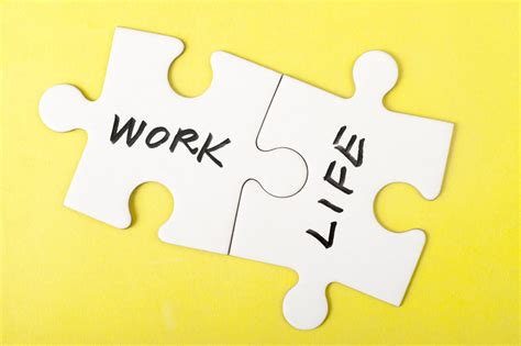 how do balancing work 3 reasons why work balance is important australian