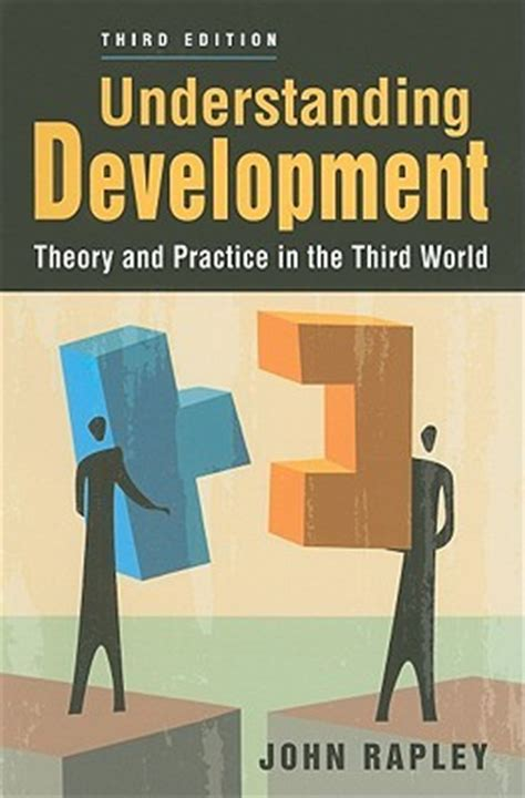 understanding development theory and practice in the