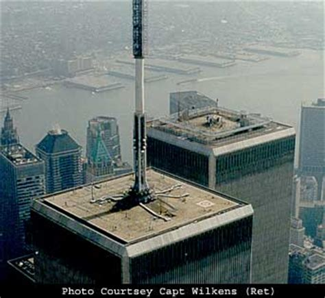 world trade center bombing 1993 impact