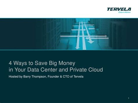 4 ways to save big when it comes to kitchen remodelling 4 ways to save big money in your data center and private cloud