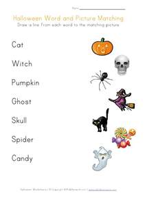 halloween free printable worksheets festival collections