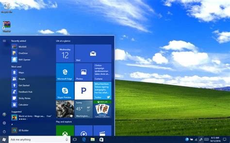 themes xp windows xp themes for windows 10 build 14393 by new