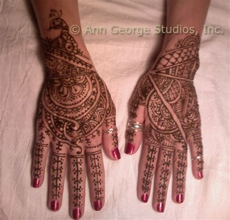 henna tattoo traditional makedes com