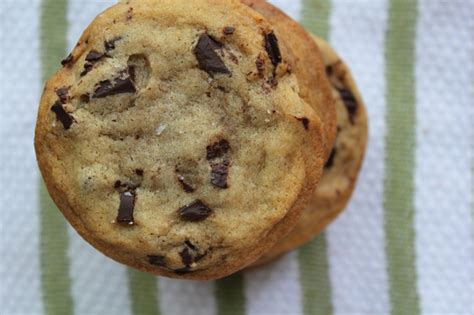 Chocolate 93 Sea Salt oatmeal chocolate chip sea salt cookies recipe dishmaps