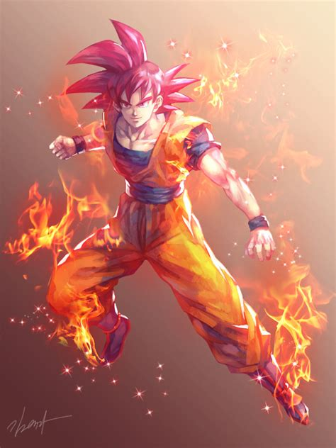 imagenes increibles de dragon ball dragon ball super imagenes de fan arts increibles manga