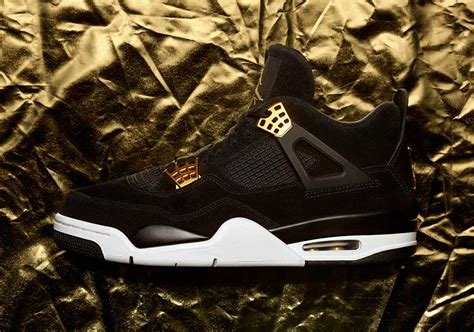 Sepatu Nike Air 4 Royalty Premium Quality 4 royalty where to buy sneakernews