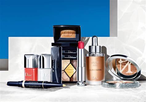 Makeup Christian christian care summer 2017 makeup collection