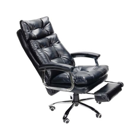 Reclining Chair With Footrest by Reclining Office Chair With Footrest Chair Design