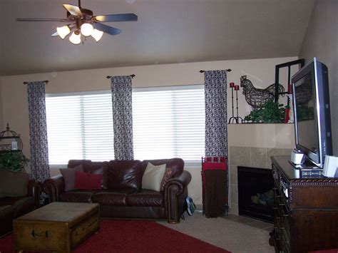 Short curtain rods good ideas and tips