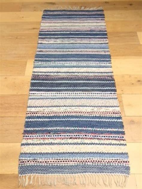 handwoven rug swedish handwoven rug quot trasmatta quot in vintage rugs