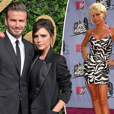 David Beckham Marriage Secrets by Femail Fashion News And Trends Daily