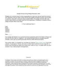 Annual Giving Caign Outline by 10 Best Images Of Reminder Letter Format Friendly Reminder Letter Sle Sle Reminder