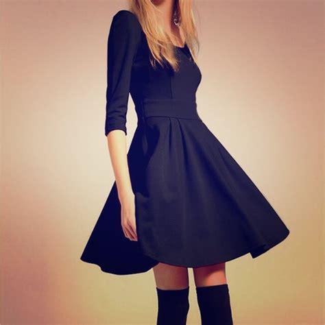 jersey knit dresses 71 asos dresses skirts asos black jersey knit