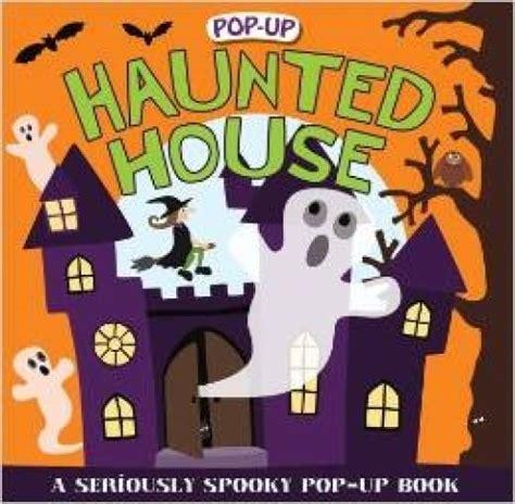 spook slough house books ハロウィンの仕掛け絵本 choco っとクラフト 楽天ブログ