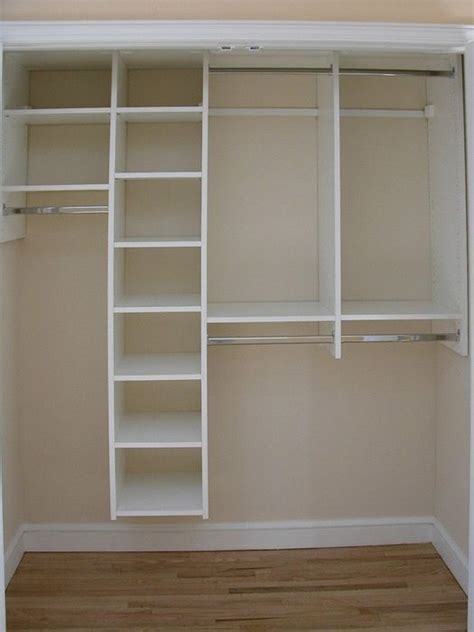 Wohnung Ideen 4667 by Pictures Of Reach In Closets Reach In Closets Closet