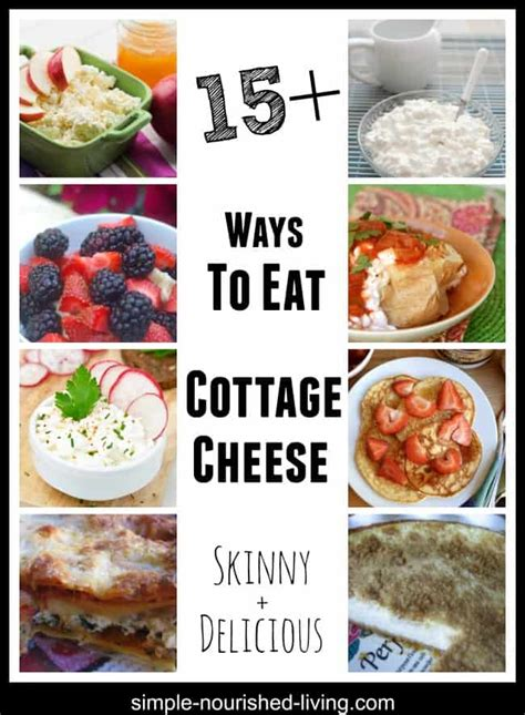 cooking with cottage cheese recipes 15 favorite ways to eat cottage cheese simple nourished