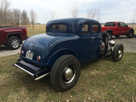 32 ford 5 window coupe for sale 1932 32 ford 5 window coupe 348 tripwer 700r4 9 quot for sale