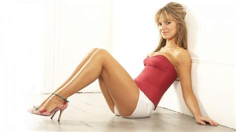 kara killmer heels kara tointon sexy wallpaper 4318 jpeg 1600 215 900
