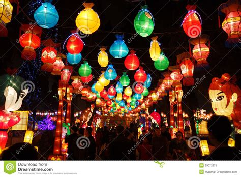when is new year lantern festival new year lantern festival www pixshark