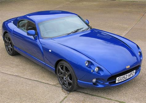 Tvr Reliability 11 Ways To Buy A Tvr Whatever Your Budget