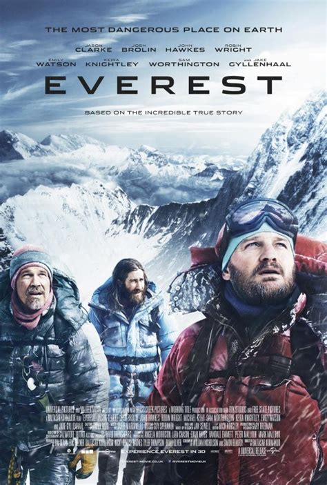 film everest preview everest teaser trailer