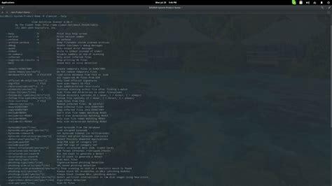 Tutorial Clamav Ubuntu | how to scan for viruses with clamav on ubuntu
