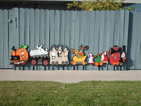 up yard decorations for yard decorations spiffed up wood