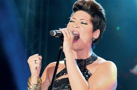 discography tessanne chin yahoo pans tessanne s love entertainment