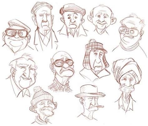 Drawing Characters by Sketch Recherche Pinteres