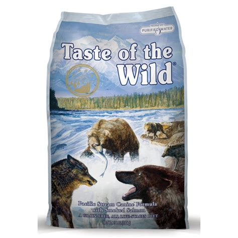 taste of the puppy food buy taste of the smoked salmon 6 8kg