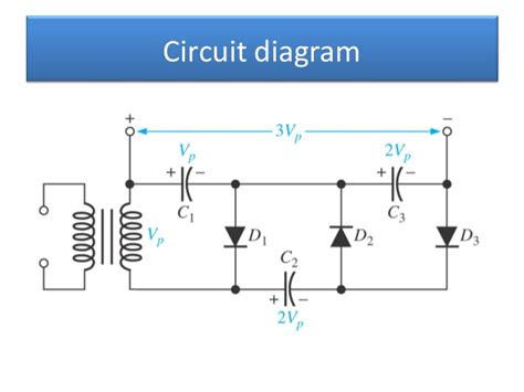 capacitor diode multiplier diode capacitor voltage multiplier 28 images voltage doubler voltage tripler voltage