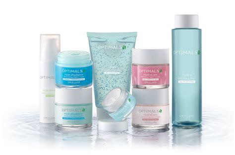 Optimals Skincare By Orifalame the new optimals hydra range oriflame cosmetics