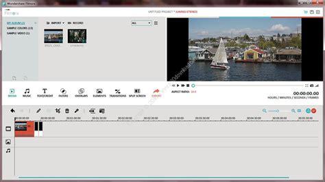 Filmora Effects Pack For Windows wondershare filmora v8 5 0 12 x64 complete effect packs a2z p30 softwares