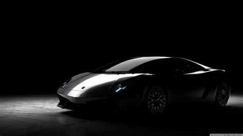 Black Lamborghini Wallpaper   image #283