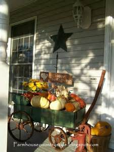Decorating Fall - thanksgiving decoration ideas to welcome your guests