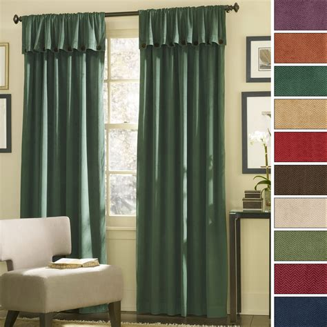 choosing top patio door curtains design ideas