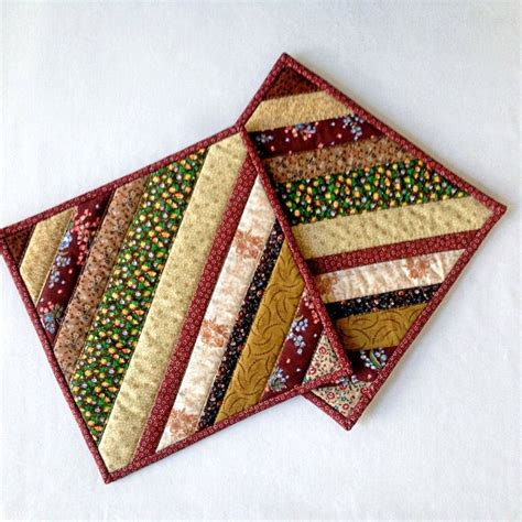 Patchwork Pot Holders - 68 best images about quilting on purse