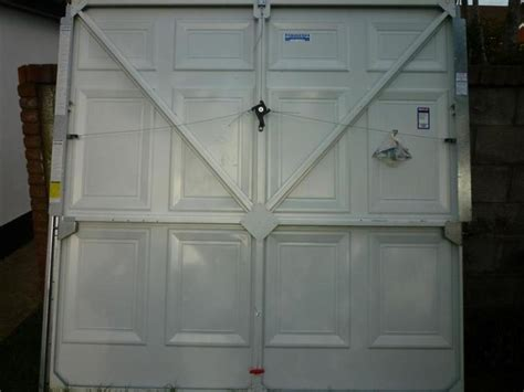 Garage Door 7 Ft X 7 Ft For Sale In Swords Dublin From 7 Ft Garage Door