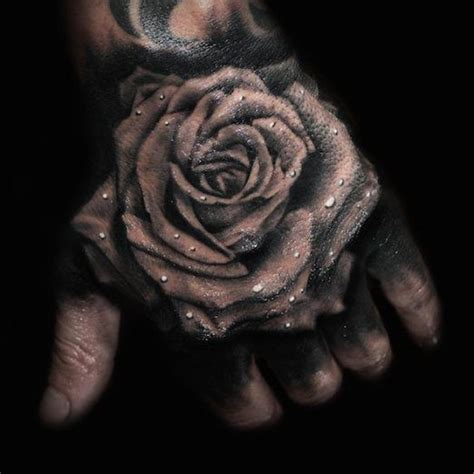 amazing rose tattoos 30 best images about tattoos on