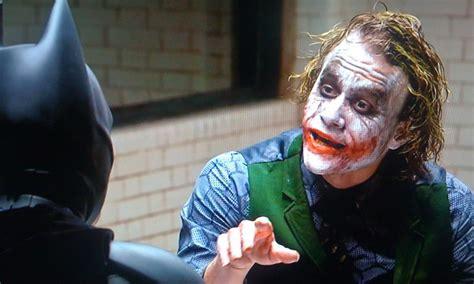 Dark Knight Joker Meme - the 30 greatest movie villains of all time 171 taste of